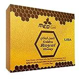 Golden Royal Honey for Him 20g - 12 Sachets in a Box