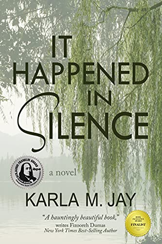 It Happened in Silence: A beautifully written, page-turning southern suspense novel
