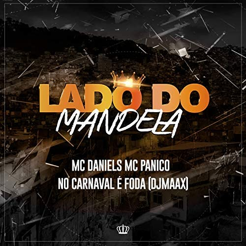 Mc Daniels feat. Mc Panico