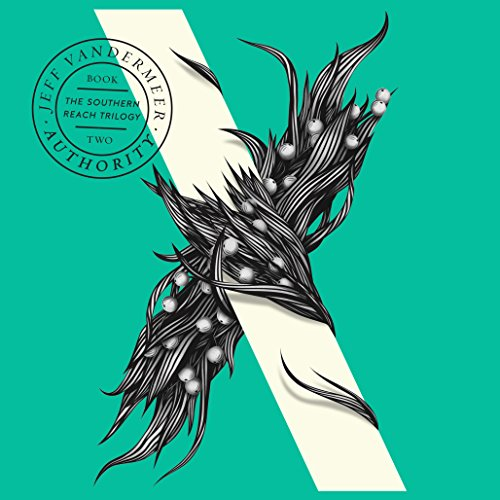 Authority     The Southern Reach Trilogy, Book 2              By:                                                                                                                                 Jeff VanderMeer                               Narrated by:                                                                                                                                 Bronson Pinchot                      Length: 10 hrs and 34 mins     167 ratings     Overall 4.1