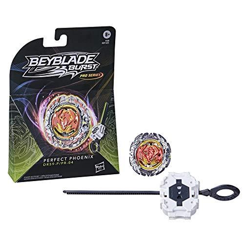 Beyblade Burst Pro Series Perfect Phoenix Kreisel Starter Pack – Battle Kreisel mit Starter