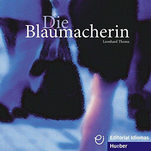 Die Blaumacherin Titelbild