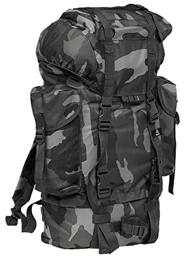 Brandit Bundeswehr Kampfrucksack Darkcamo