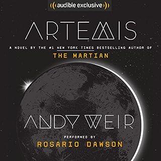 Artemis cover art