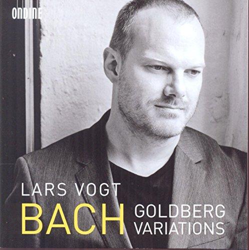 J.S.バッハ:ゴルトベルク変奏曲 BWV988 - ラルス・フォークト, J.S.バッハ