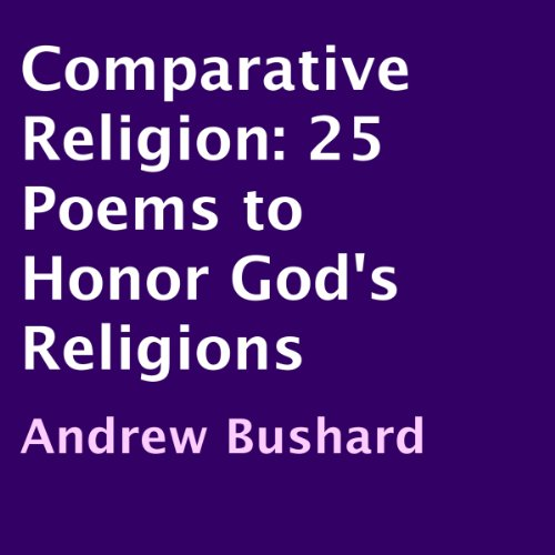 Comparative Religion cover art