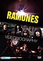 The Ramones: Videobiography [DVD]