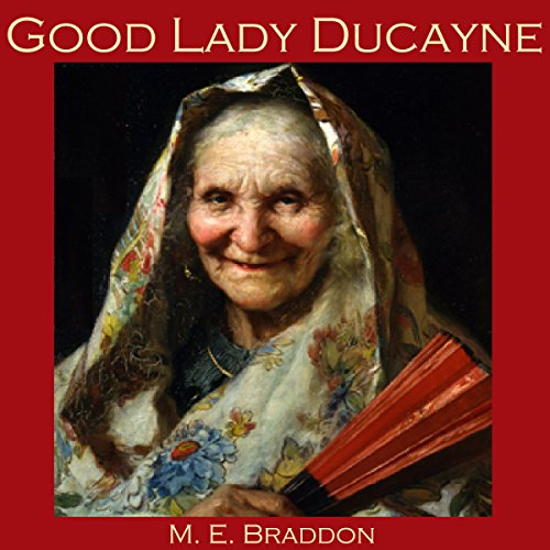 Good Lady Ducayne cover art