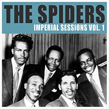 Imperial Sessions, Vol. 1