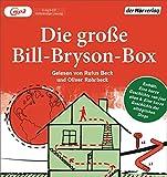 Die große Bill-Bryson-Box: Eine kurze Geschichte von fast allem - Eine kurze Geschichte der alltäglichen Dinge