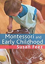 montessori research and development