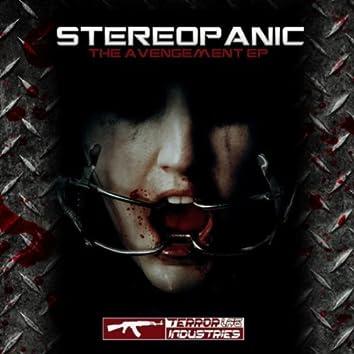 Stereopanic - The Avengement EP