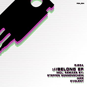 Belong - EP