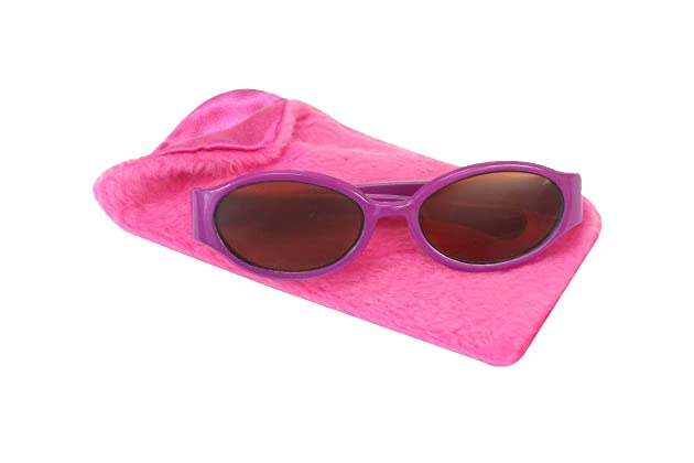Hot Pink Goggles for American Girl Dolls