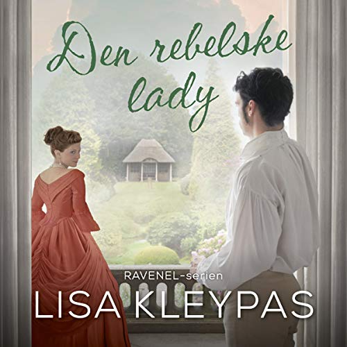 Den rebelske lady cover art