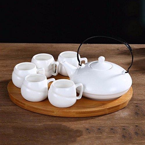 Tazas de café Creative Japanese Tea Cup, Coffee Cup, Flower Tea Cup, Pallet, Simple Household Ceramic Cup, Drinking Cup.