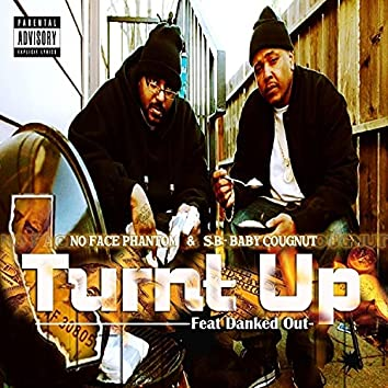 Turnt Up (feat. Danked Out) - Single