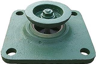 手押しポンプ 玉下 フランジ 打ち込み式 両面塗装済み (35)