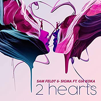 2 Hearts (Extended Mix)