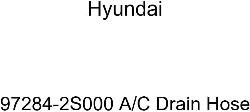 Genuine latest Hyundai 97284-2S000 A Drain Hose C outlet
