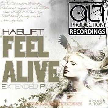 Feel Alive EP
