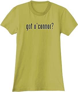 got O'Connor? - A Soft & Comfortable Women's Junior Cut T-Shirt