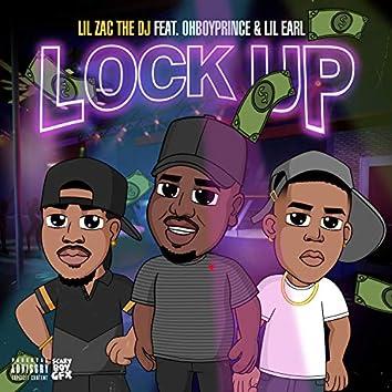 Lock Up (feat. OhBoyPrince & Lil.Eaarl)