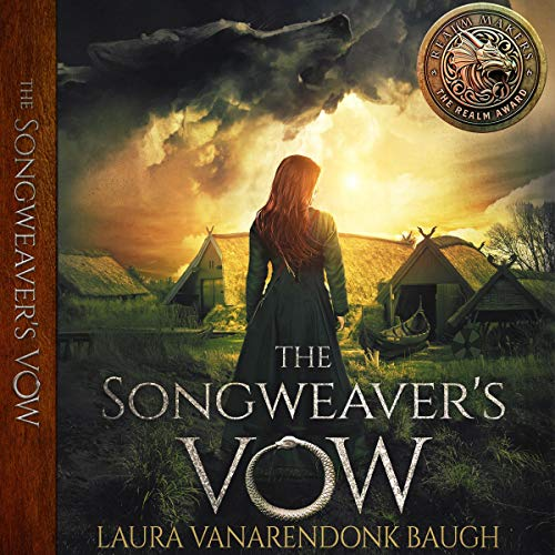 The Songweaver's Vow cover art