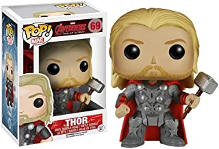 Best marvel bobble head Reviews