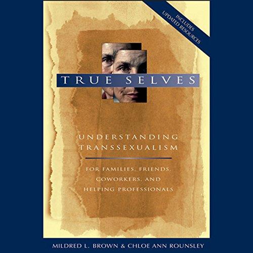 True Selves  Audiolibri