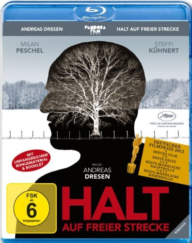 Stopped on Track (2011) ( Halt auf freier Strecke ) (Blu-Ray)