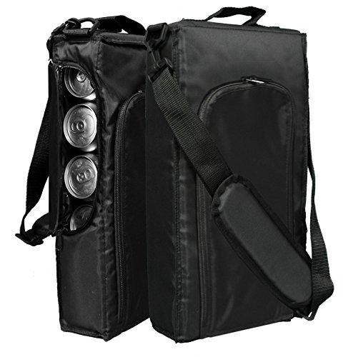 CaddyDaddy Golf 9-Pack Golf Bag Compact Cooler