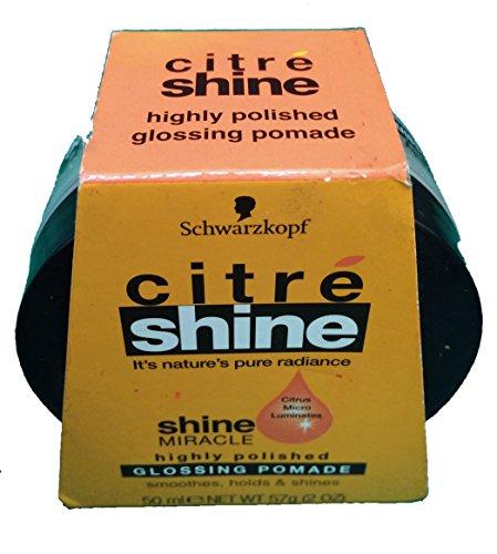 Citre Shine Shine Miracle 2oz./50ml