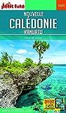 Guide Nouvelle-Calédonie 2020 Petit Futé