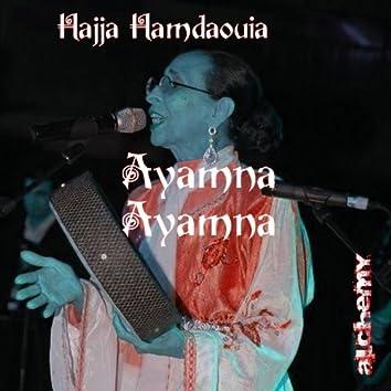 Ayamna ayamna (The Best Of Aita)