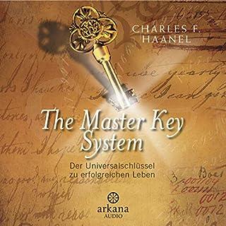 The Master Key System Titelbild