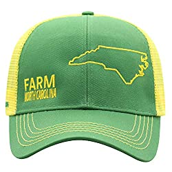 commercial Green Riding Foods and Yellow Riding Foods – John Deere Farm State Pride, NC 1 grandpa hats