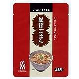 三島食品 レトルト 炊き込み用松茸ご飯 150g