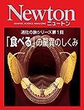 Newton 消化の旅シリーズ第1回 「食べる」の驚異のしくみ