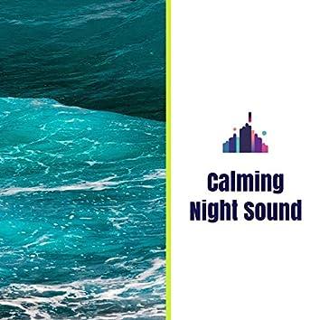Calming Night Sound
