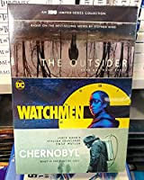 HBO Limited Series Collection: Watchmen / The Outsider / Chernobyl [DVD]