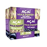 DietMed Acai Max Power Novity 60+60 120 Unidades 160 g