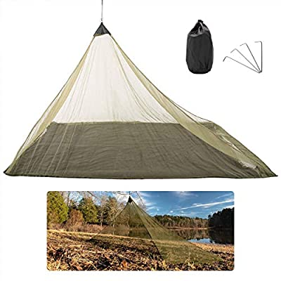Outdoor Camping Mosquito Net for Bed Tent Camping 05032021020401