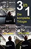 Last Haven - Die komplette Trilogie: Dystopie