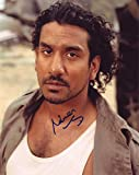 Naveen Andrews Autographed Photo