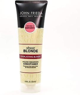 Jf Sb Everlasting Blonde Cond - 250Ml, John Frieda