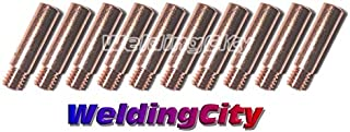 WeldingCity 10-pk MIG Welding Contact Tip 11-35 (0.035