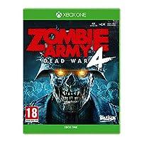 Zombie Army 4: Dead War (Xbox One) (輸入版)