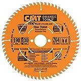 CMT 273.190.64M Lama Circolare Itk-Plus per Taglio di Precisione, Arancio