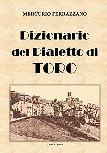 Dizionario del dialetto di Toro